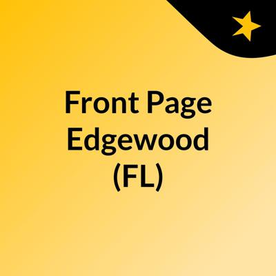 Front Page Edgewood (FL)
