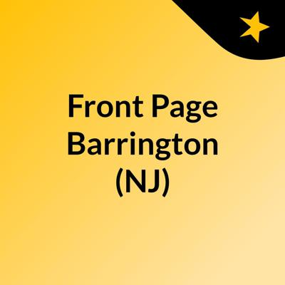 The latest news for Barrington, New Jersey, including hourly national updates and in-depth local reporting.