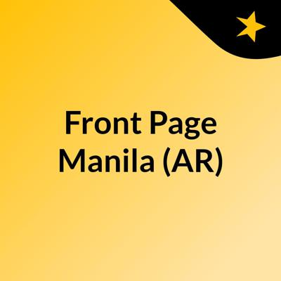 Front Page Manila (AR)
