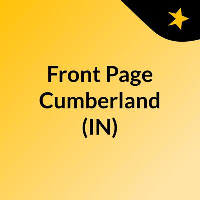 Front Page Cumberland (IN)