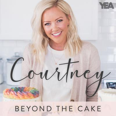Courtney: Beyond the Cake, stories that inspire, uplift and fill your soul with joy, much like cake! In this new lifestyle podcast, Courtney Rich of the popular Instagram account, Cake by Courtney, puts the cake aside for a moment each week as she returns to her roots in journalism to share inspiring stories of everyday people, as well as well-known celebrities. New episodes each Wednesday morning!