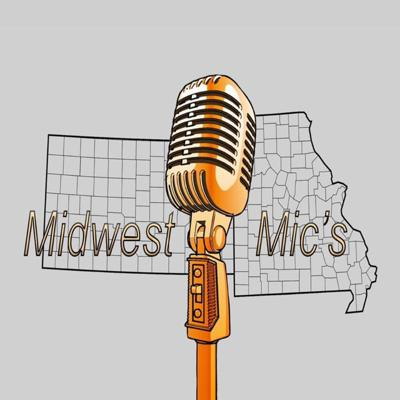 Cover art for Midwest Mics Quick Bets 8/15/21