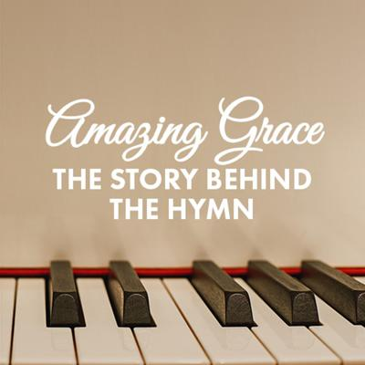 Cover art for Amazing Grace