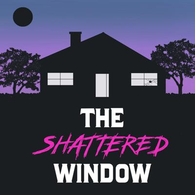 Cover art for Introducing: The Shattered Window