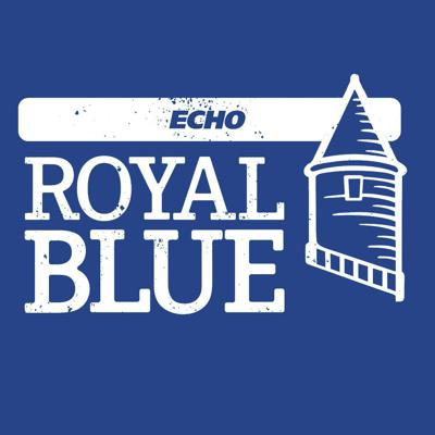 Everton FC podcasts from the Liverpool ECHO, including our main Royal Blue show with Phil Kirkbride, Dave Prentice, Adam Jones, Sam Carroll, Chris Beesley, Paul Wheelock and Gavin Buckland, the Alan Myers Everton Podcast, and View from the Gwladys Street with Ian Croll.