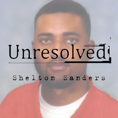 Cover art for Shelton Sanders