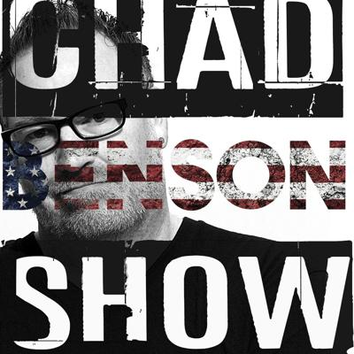 The Chad Benson Show Podcast