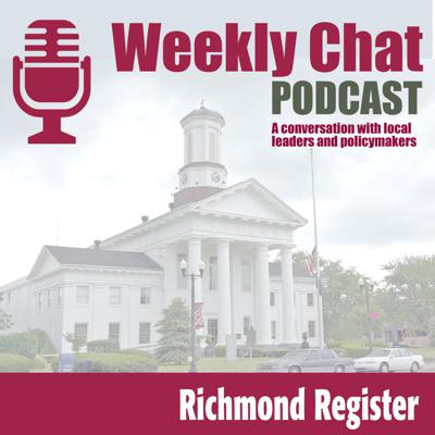 Richmond Register Weekly Chat