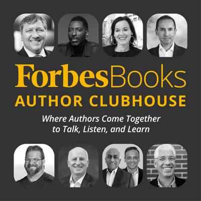 ForbesBooks Author Clubhouse