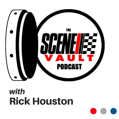 Author of seven books on NASCAR, Rick brings decades of experience covering the sport as host of Scene Vault. If really want to know the story behind some of the most famous stories in NASCAR this podcast is for you. Publishing weekly, buckle-up.