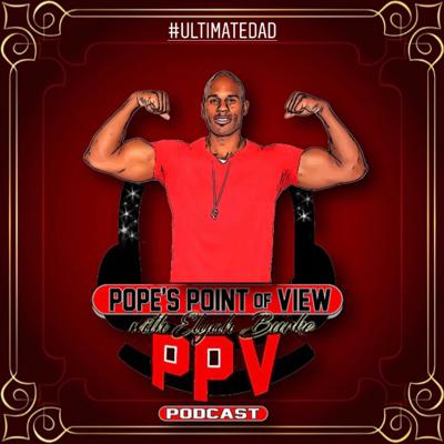 Cover art for Pope's Point of View Ep. 24: #AllThingsShad
