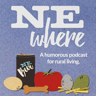 NEwhere Podcast