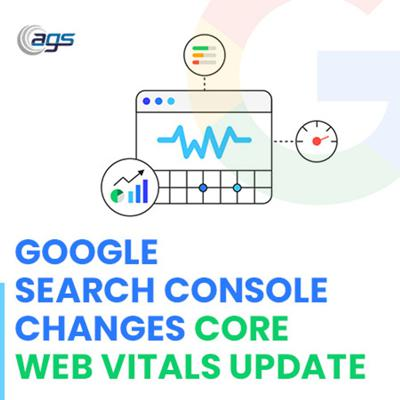 Cover art for Google: Core Web Vitals Becoming Ranking Signals in May 2021 -Auxano Global Services [Podcast]