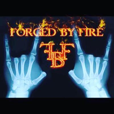 Cover art for #126 Forge by Fire