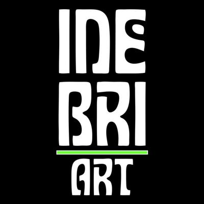 Cover art for Interview w/ Andy from Inebri-Art!