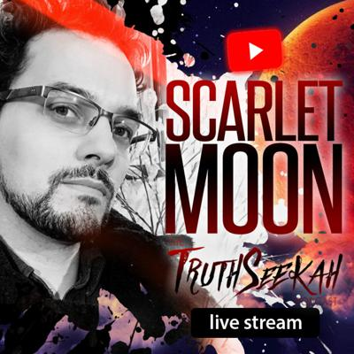 Cover art for Awakening With Scarlet Moon and TruthSeekah
