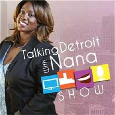 Cover art for Nana Dansoa Talks With Justin Jacobs