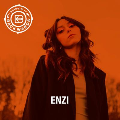 Cover art for Interview with ENZI