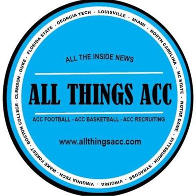 All Things ACC Podcast
