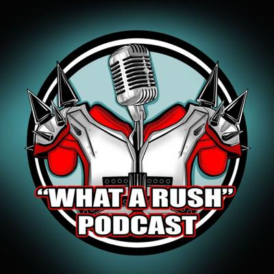 Road Warrior Animal and host Joe Roderick talk about the old days of professional wrestling and the current product you see week-to-week.RoadWarriorAnimal.com@WhatARushPod