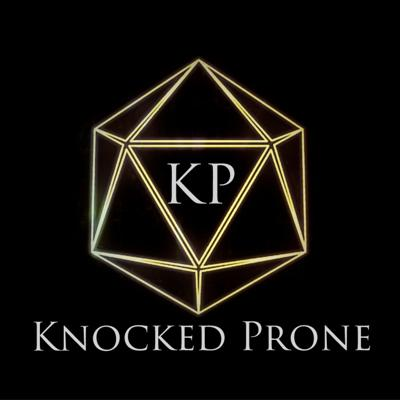 Knocked Prone Podcast