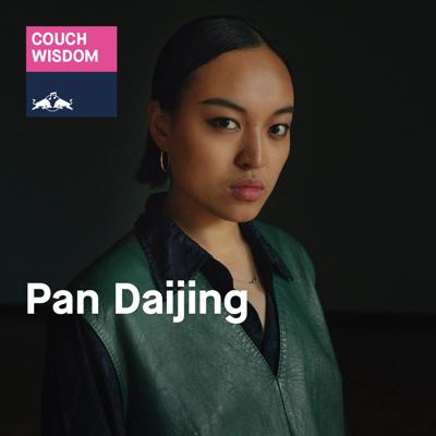 Cover art for Pan Daijing: Sound, Performance, Emotion