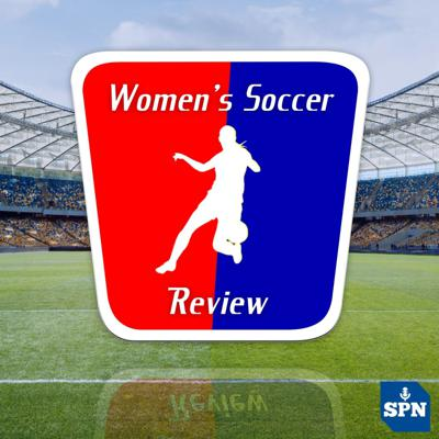 Cover art for Women's Soccer Review Podcast Episode 10 - USWNT vs USSF Lawsuit Dismissal with Kelsey Trainor