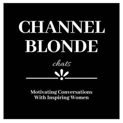 Channel Blonde Chats