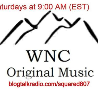 Cover art for WNC Original Music - Ep 123 The Old Futures
