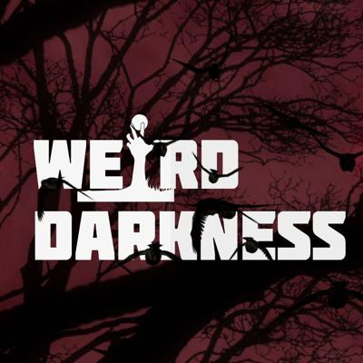 """Cover art for """"MURDER OF CROWS"""" and 4 More Terrifying Creepypastas! #WeirdDarkness"""