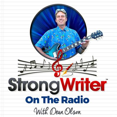 StrongWriter on the Radio