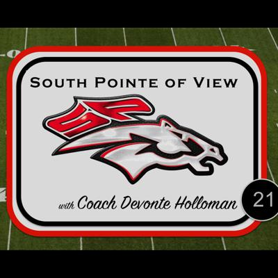 South Pointe of View