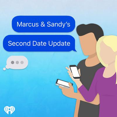 If you go on a date and thought it was great, but then it gets weird… we'll call the other person and find out what's up. Warning: It could get awkward! Subscribe to hear Marcus & Sandy's Second Date Update everyday on the iHeartRadio app.