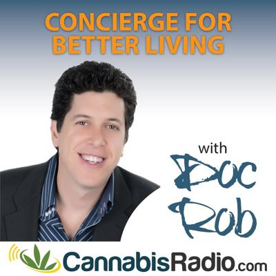 Concierge for Better Living with Doc Rob