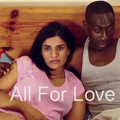 All For Love Podcast.