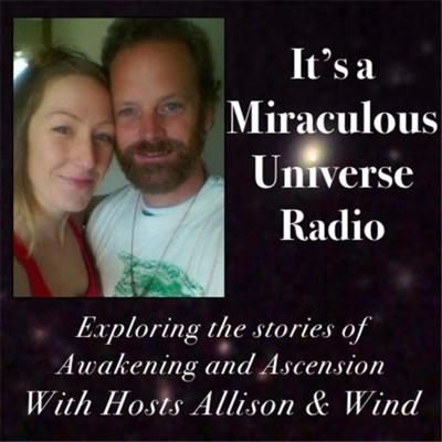 It's a Miraculous Universe Radio