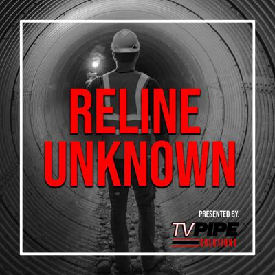 Reline Unknown-The Infrastructure Vlog