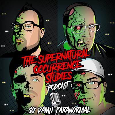 Supernatural Occurrence Studies Podcast