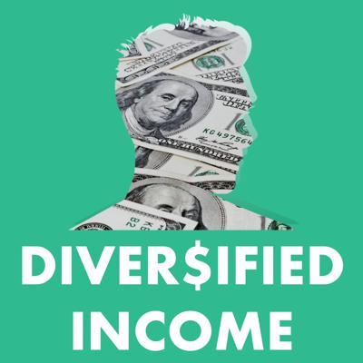 Diversified Income Experiment | Passive Income