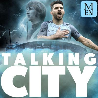 Manchester City podcasts from the football writers at the Manchester Evening News featuring Stuart Brennan, Simon Bajkowski, Rich Fay, Arash Bahrami and more.