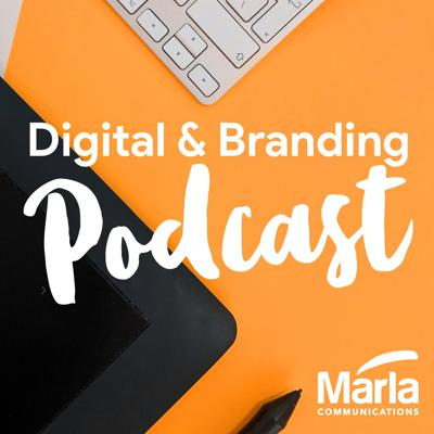 Digital & Branding Podcast