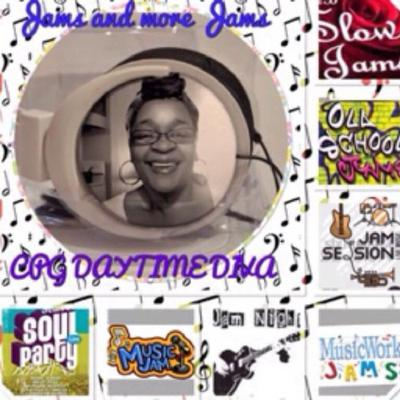 **Jams and more Jams** with CPG DTD