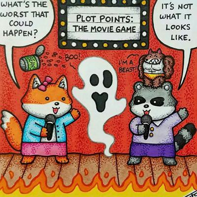 Plot Points: The Movie Game