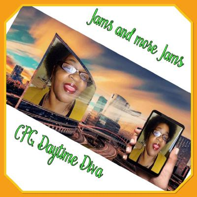Episode 91- **Jams and more Jams** Just Jammin Test Show with CPG DTD