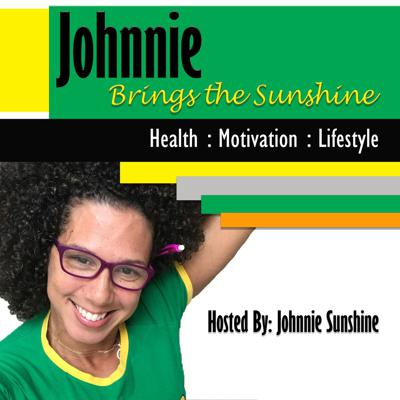 Johnnie Brings the Sunshine