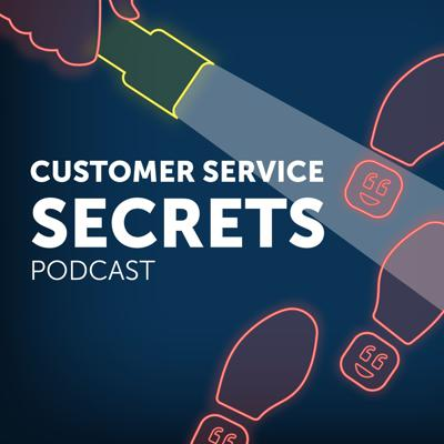 The Customer Service Secrets podcast is devoted to sharing highly coveted secrets from customer service, customer support and customer experience professionals across industries. The host of this podcast, Gabe Larsen, the VP of Growth at Kustomer, shares his own experiences in the customer service and customer experience space, while also drawing on the knowledge of experts and thought leaders who are making strides in their various fields. Gabe has spent the majority of his career gaining knowledge of customer experience and applying it at companies such as Accenture, Goldman Sachs, Gallup, InsideSales.com, and Kustomer. The goal of this podcast is to give the listener knowledge that they can apply directly to their own career, regardless of their job title, in each and every episode.