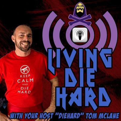 Living Die Hard The Podcast's tracks