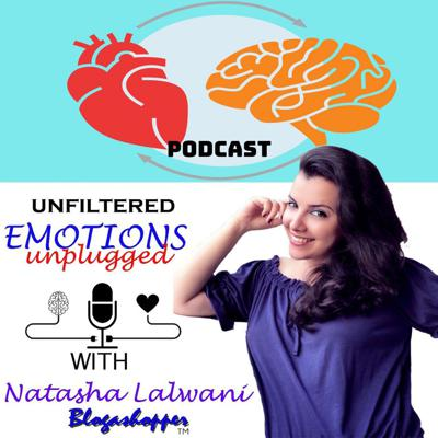 Unfiltered Emotions Unplugged Podcast