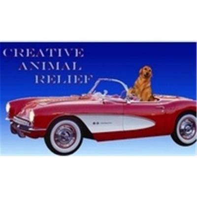 Join us each week as we drive through the world of animals, pets, and the charities that support them. Creative Animal Relief (CAR) is a group of Artisans dedicated to helping the animals that we love, through our creative talents. CAR provides donations to animal charities all over the world, relief that is empowered by the handmade movement, empowered by us pawing it forward!