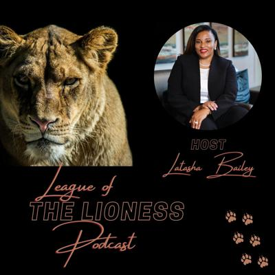 League of The Lioness